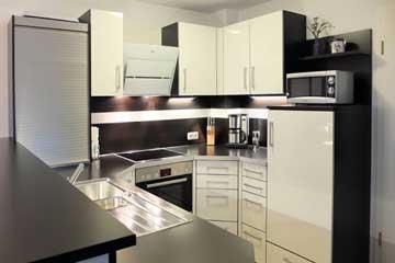 Lindenstraße - Küche